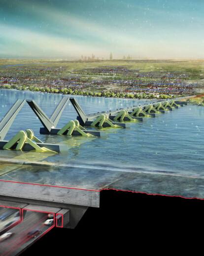 Thames Hub Airport proposal