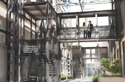 A4G Live/Work Building Module