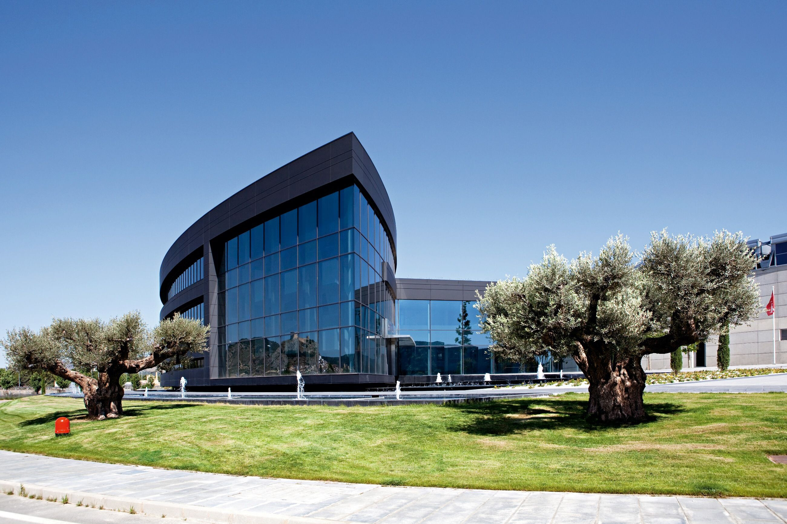 Actiu Technological Park