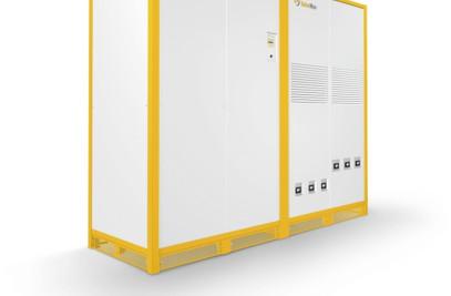 Central inverter SolarMax 300TS