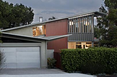Riley Residence