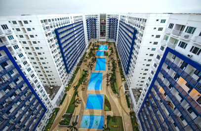 SM Sea Residences