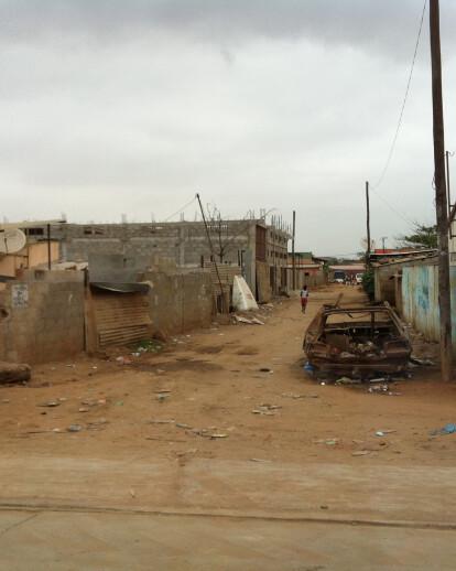 Beyond Entropy Angola