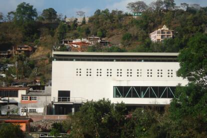 SALÓN DE USOS MULTIPLES