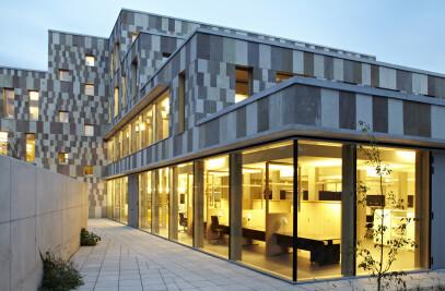 Willebroek Administration Building