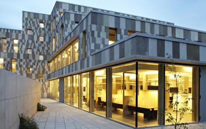 BRUT architecture and urban design