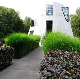 Grassgarden Villa Beekbergen