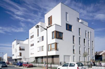 51 logements à Viry-Châtillon