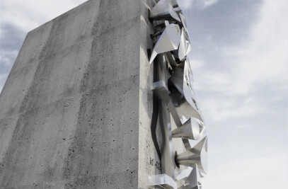 90 degrees architecture