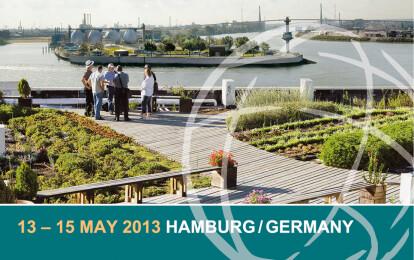 3rd International Green Roof Congress