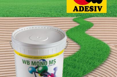 WB MONO MS MONOCOMPONENT