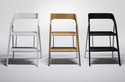 Usit, finally a chair safe to climb!