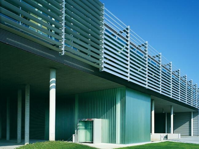 Renson ® Headquarters