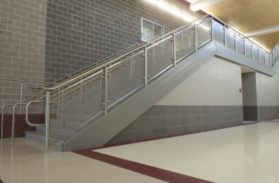 Lewisville High School