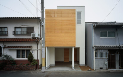 Ido, Kenji Architectural Studio