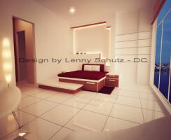 interior design by DC