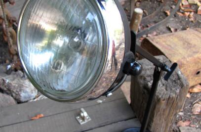 Royal Enfield Lamp