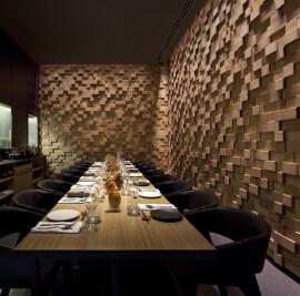 Taizu - Asia Terranean Kitchen