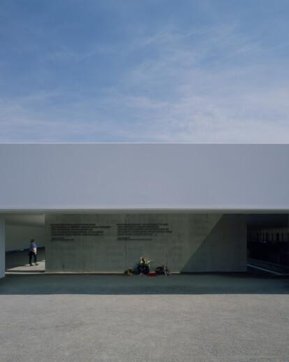 Sachsenhausen Memorial, Station Z