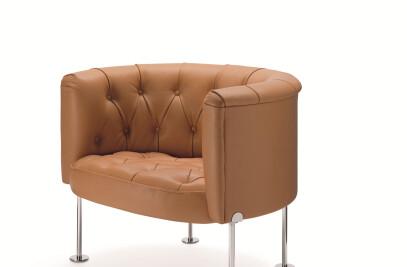 Haussmann Chair
