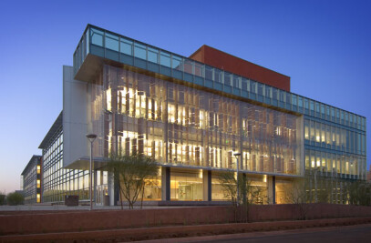 Arizona State University's Biodesign Institute (Phase 2)