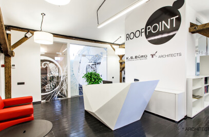 Roof Point