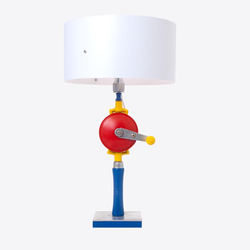 drill lamp