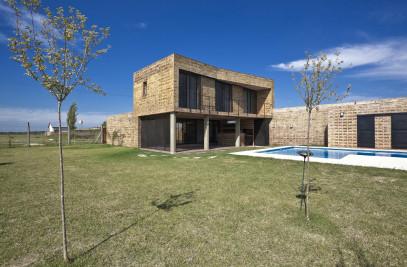 ALEJANDRA HOUSE