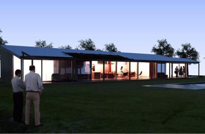 La Casa Majo