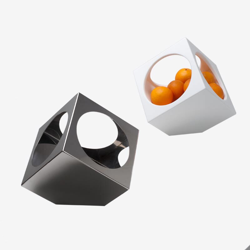 ice-cube wine cooler / fruit bowl