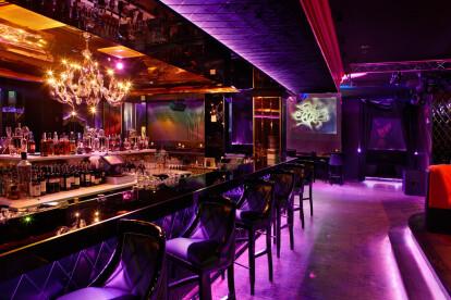 The Eve night club