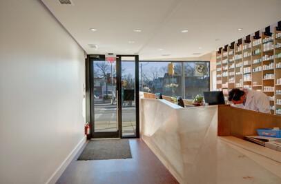 Danforth Neighbourhood Pharmacy Care