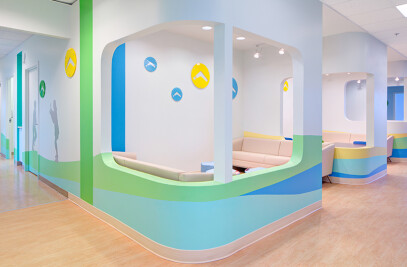 Sick Kids Children Hospital Boomerang Health Centre