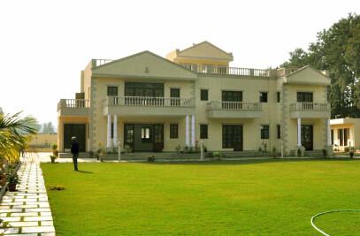 Kumar Farm House