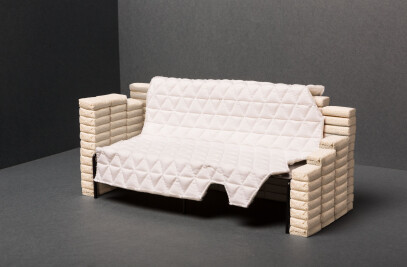 Grains Sofa