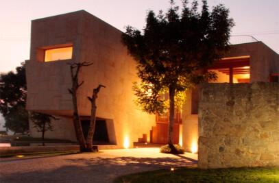 Casa Vila Verde