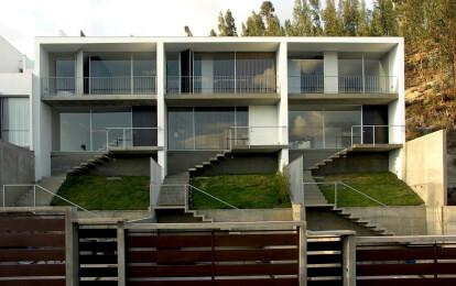 Espinoza Carvajal Arquitectos