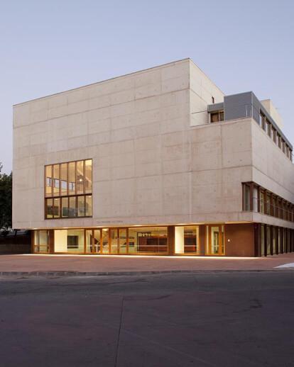 Reina victoria Theatre - Cinema in Nerva, Huelva (Spain)