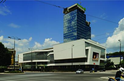 Bosnian Knot - Alta Shopping Center