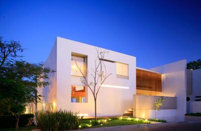Uriarte house