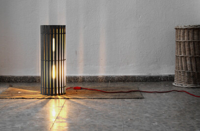 TILU  lamp