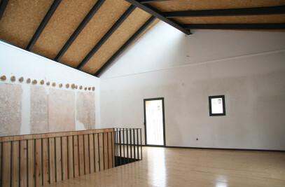CASA DE LA CULTURA IN POVEDA DE LA SIERRA