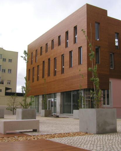 IGP Building