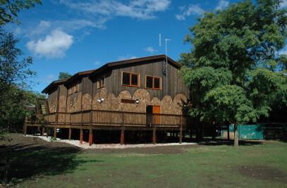 Longridge Boating Centre