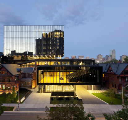 Rotman School of Management Expansion Project