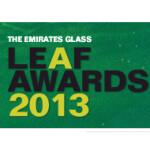 the Emirates Glass LEAF Awards