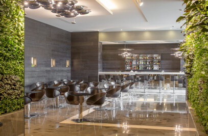 KLIMA HOTEL MILANO FAIRS