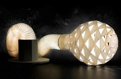 papira | noumena architecture