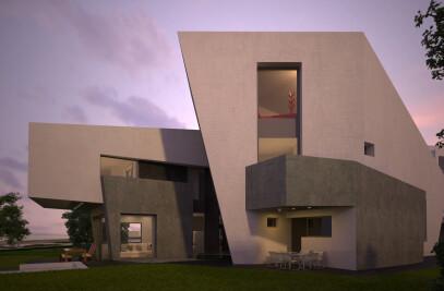 Singular Housing