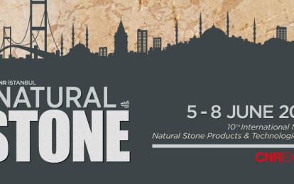 Natural Stone Turkey